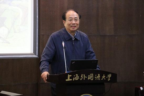 赵启正  中国人民大学新闻学院院长国务院新闻办公室原主任